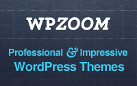 WPZOOM - Premium WordPress Themes
