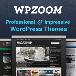 WordPress Themes by WPZOOM